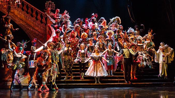 Phantom De Oper
