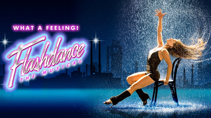 Flashdance Frankfurt