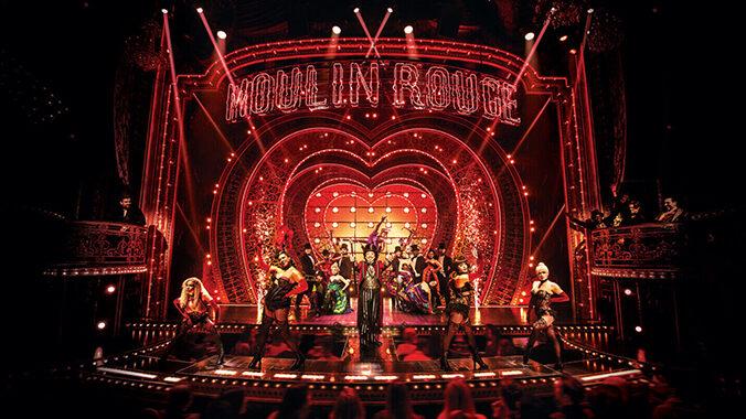 """""""Moulin Rouge!"""" kommt nach Deutschland"""