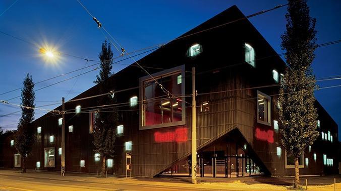 Impressionen vom Theater 11 Zürich
