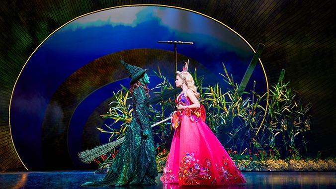 """Die Hexen von Oz in """"Wicked"""" Hamburg"""